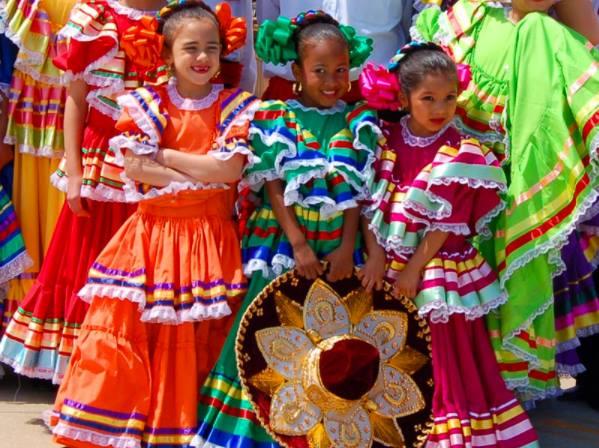 Cinco De Mayo Celebration Bcan