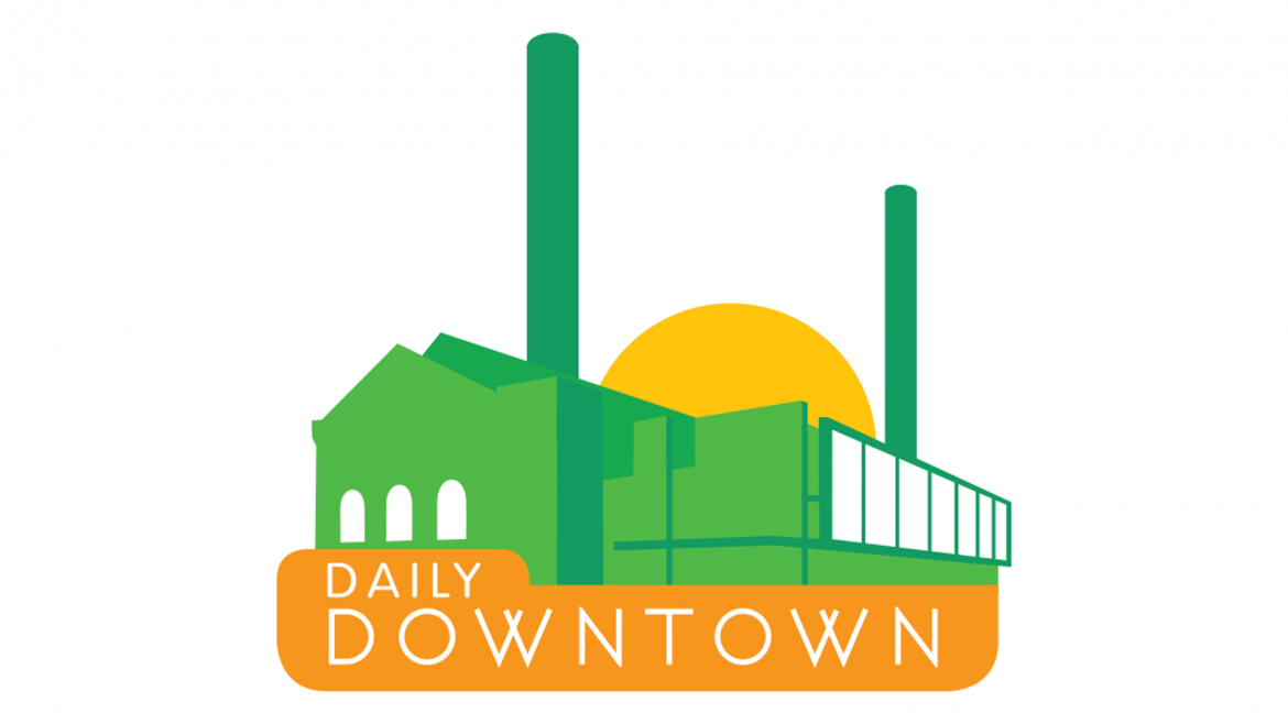 DAILY DOWNTOWN